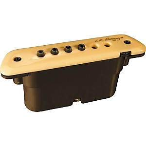 LR Baggs M1A Active Soundhole Magnetic Pickup by LR Baggs