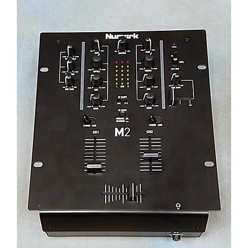 Numark M2 DJ Mixer-thumbnail