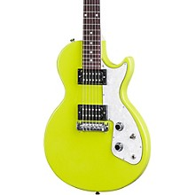 M2 Electric Guitar Citron Green