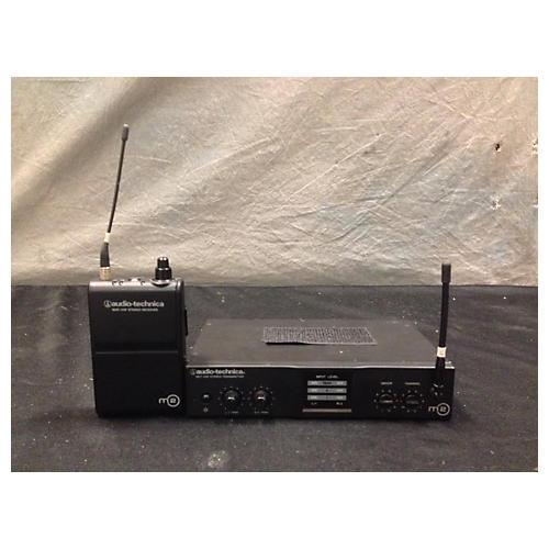 Audio-Technica M2 In Ear Wireless System
