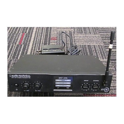 Audio-Technica M2 In Ear Wireless System-thumbnail