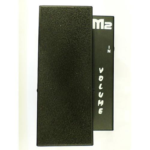 Morley M2 MINI VOLUME Pedal-thumbnail
