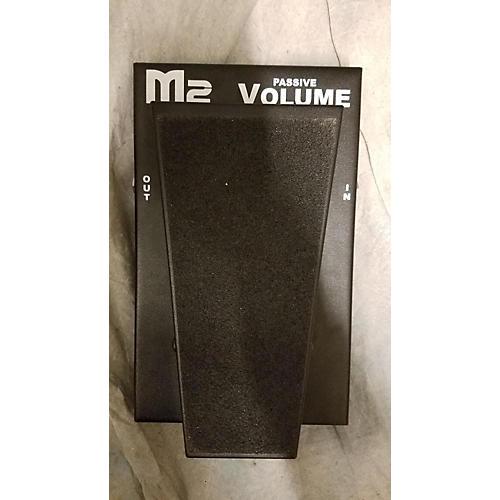 Morley M2 Passive Volume Pedal