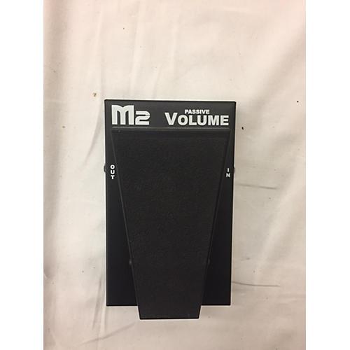 Morley M2 Passive Volume Pedal-thumbnail