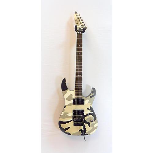 ESP M200 Solid Body Electric Guitar-thumbnail