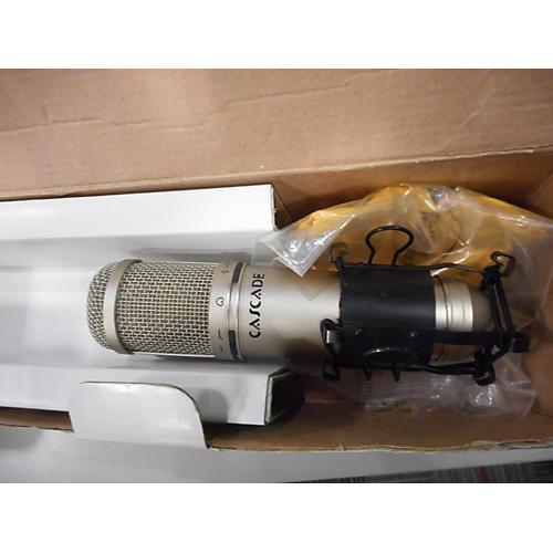 Cascade M20u Condenser Microphone