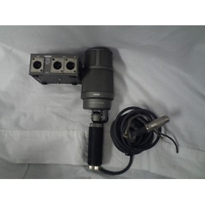 Pre-owned Fostex M22RP Ribbon Microphone by Fostex