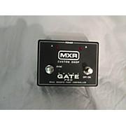 MXR M235FC Effect Pedal