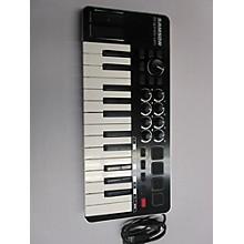 Samson M25 MIDI Controller