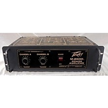 Peavey M2600 Power Amp