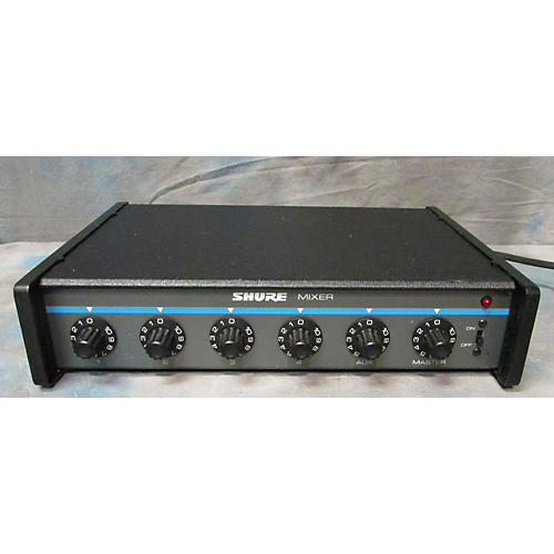 Shure M268 Unpowered Mixer