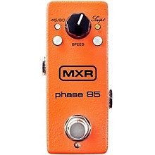 MXR M290 Mini Phase 95 Phaser Guitar Effects Pedal