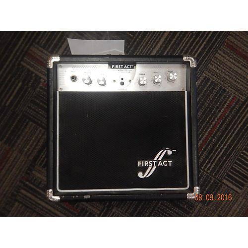 First Act M2A-110 Guitar Combo Amp