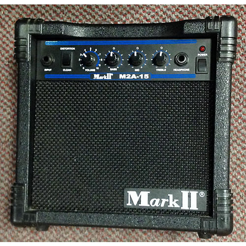 First Act M2A-15 Guitar Combo Amp