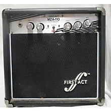 First Act M2A110 Guitar Combo Amp
