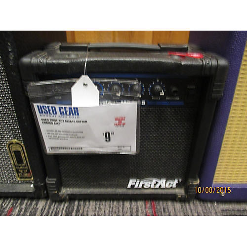 First Act M2A15 Guitar Combo Amp