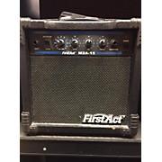 First Act M2A15 Guitar Combo Amp