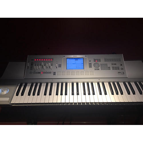 Korg M3 61 Key Keyboard Workstation