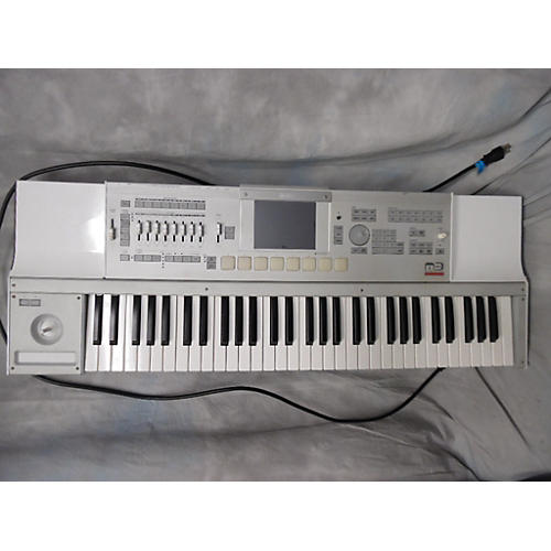 Korg M3 61 Key Keyboard Workstation-thumbnail