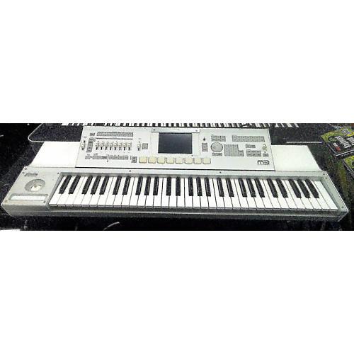 used korg m3 61 key keyboard workstation guitar center. Black Bedroom Furniture Sets. Home Design Ideas