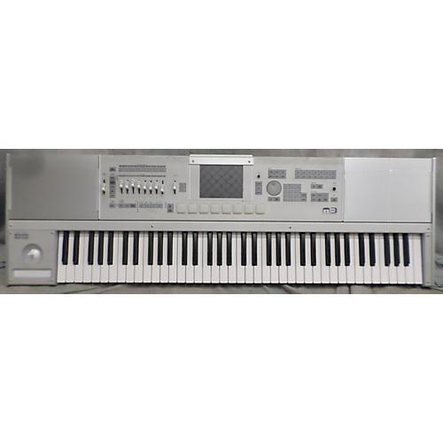 used korg m3 73 keyboard workstation guitar center. Black Bedroom Furniture Sets. Home Design Ideas