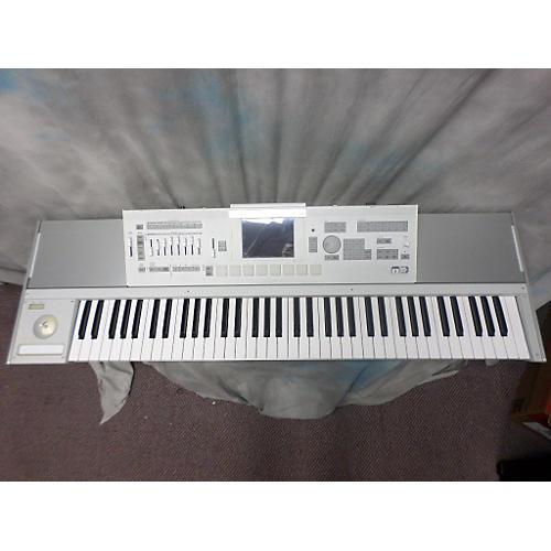 Korg M3 76 Key Keyboard Workstation