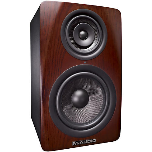 M-Audio M3-8 3-Way Active Studio Monitor (Each)