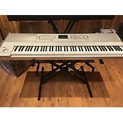 Korg M3 88 Key Keyboard Workstation