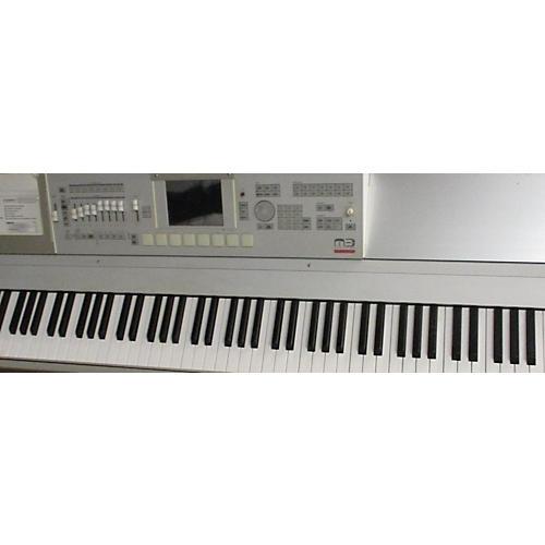 used korg m3 88 key keyboard workstation guitar center. Black Bedroom Furniture Sets. Home Design Ideas