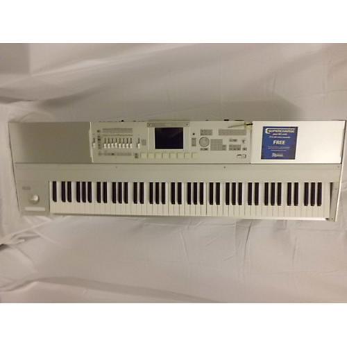 Korg M3 88 Key Keyboard Workstation-thumbnail