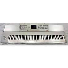 Korg M3 88 Key W/RADIUS EXPANSION Keyboard Workstation