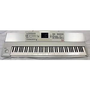 Pre-owned Korg M3 88 Key W/RADIUS EXPANSION Keyboard Workstation