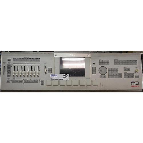 Korg M3 Brain Only Keyboard Workstation