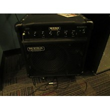 Mesa Boogie M3 CARBINE 300W TUBE PREAMP 1X12 4OHM COMBO Bass Combo Amp