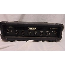 Mesa Boogie M3 Carbine 300W HEAD Tube Bass Amp Head