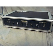Mesa Boogie M3 Carbine 300W Tube Bass Amp Head