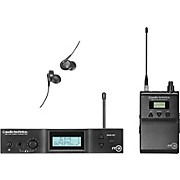 M3 In-Ear Wireless System Band L