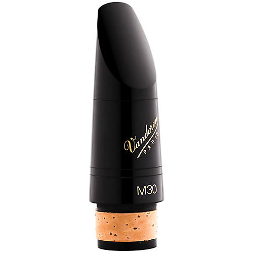 Vandoren M30 Series Bb Clarinet Mouthpiece