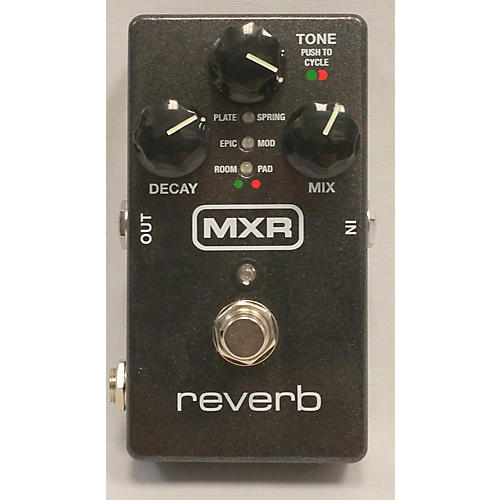 MXR M300 Effect Pedal-thumbnail