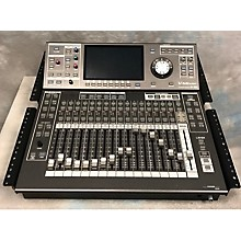 Roland M300 V MIXER With S1608 Digital Snake Digital Mixer