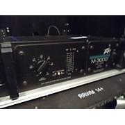 M3000 Power Amp