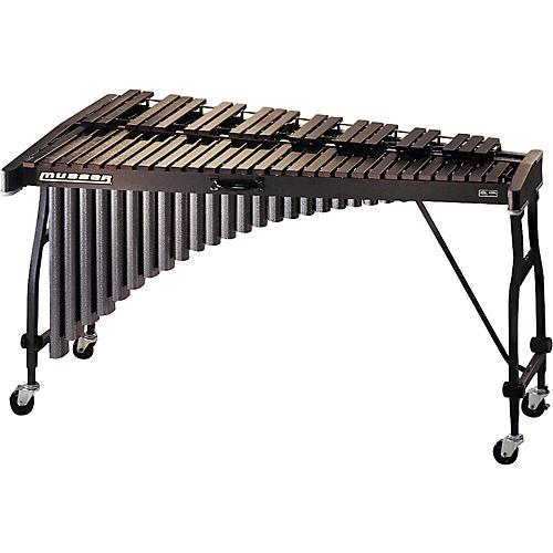 Musser M31 / M7031 Windsor II 4-Octave Kelon Marimba With Concert Frame (M-31)