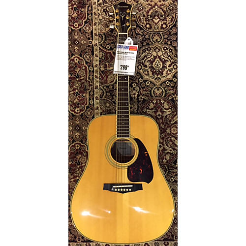 Ibanez M340 Acoustic Guitar