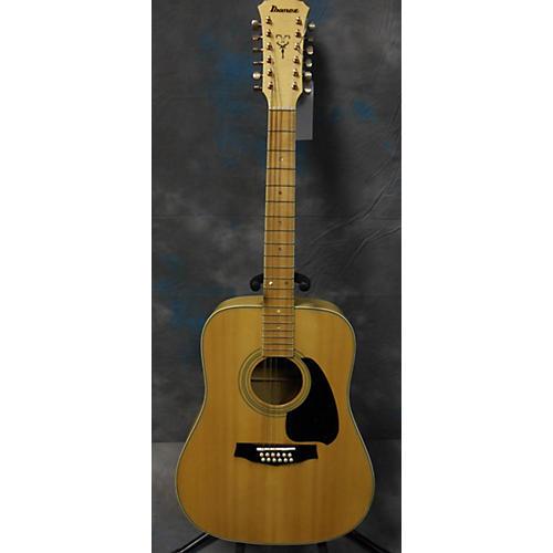 Ibanez M342 12 String Acoustic Guitar