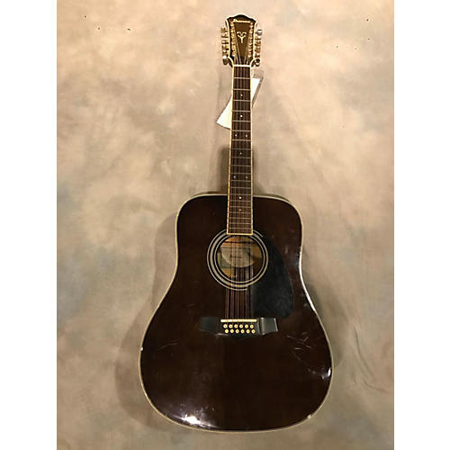 Ibanez M342WN Acoustic Guitar