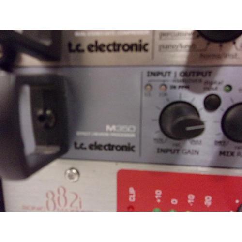 TC Electronic M350 Multi Effects Processor-thumbnail