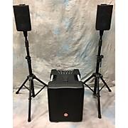Harbinger M350 Sound Package