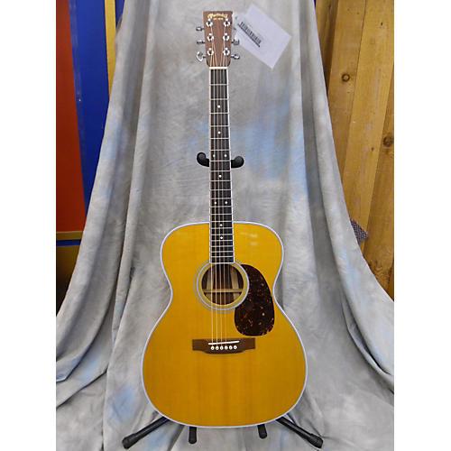 Martin M36 000 Acoustic Electric Guitar