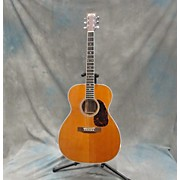 Martin M36 Acoustic Electric Guitar