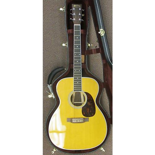 used martin m36 acoustic guitar guitar center. Black Bedroom Furniture Sets. Home Design Ideas